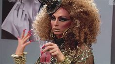 Oh No They Didn't! - Alyssa Edwards Talks Spin-Off, Snatches Weaves Alyssa Edwards, Drag Queens, Paul Meme, Classic Memes, Rupaul Drag Queen, Trixie And Katya, Drop Dead Gorgeous, Cool Kids, My Girl