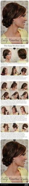 Coucou mes beautés ! Un petit buget rime aussi avec beauté :) Avec ces simples tuto, vous apprendrez à réaliser une super coiffure pour le jour J ! Petit conseil : commencez à vous entrainer avant ;) 1 2 3 4 5 6 7 8 9 10 Retrouvez aussi : DIY les