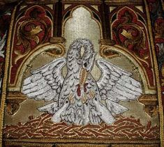 Pelican in her Piety