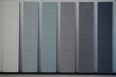 Porcelain stoneware wall/floor tiles NUMINI by MUTINA design Konstantin Grcic