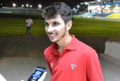 Mercato - Un espoir brésilien tout proche du PSG ! - http://www.europafoot.com/mercato-espoir-bresilien-proche-psg/