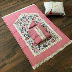 باترون مفصل لاطقم الصلاة - Pattern Sewing