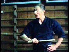 Way of the Warrior - The Samurai Way (Katori Shinto ryu) - YouTube