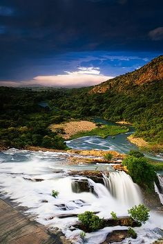 Hartbeespoort Dam, South Africa