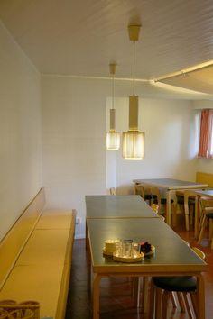 Studio Aalto: Alvar Aalto's Design Office
