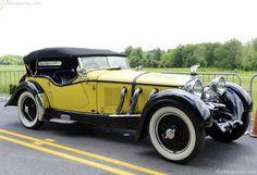1928 Mercedes Benz Sport Touring