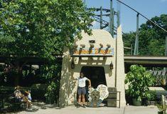WoF-World's of Fun and the Zambezi Zinger Lamar Hunt, Retro Pictures, Retro Pics, North Kansas City, Green To Blue, Perfect Strangers, Missouri River, One Summer, Site Design