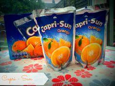 Capri-Sun make fun healthy lunchboxes #shop #CapriSunSchool