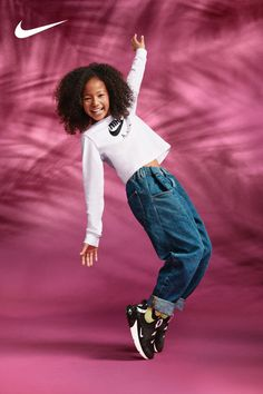 New arrivals for kid Teenage Outfits, Cute Girl Outfits, Swag Outfits, Cute Casual Outfits, Kids Outfits, Sporty Outfits, School Outfits, Athleisure, Teen Fashion