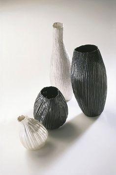 silver vessels / Julie Blyfield