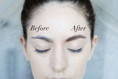 Perfect Brows, how to get perfect brows, eyebrow tips, shaping eyebrows, jolen creme bleach, filling in brows, beauty, makeup tips
