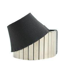 CINTO PLACAS METAL - Shoulder