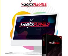 Magick Funnels OTO Product is the upgraded version of Magick Funnels. You can get these OTO products and you can make more money by leveraging the products. Multiple Streams Of Income, Income Streams, How To Get Money, Make Money Online, Free Cloud Storage, Social Proof, Cloud Based, Magick, Email Marketing