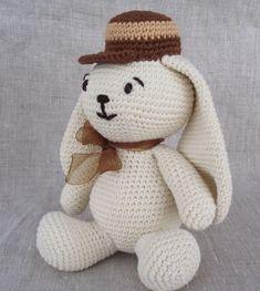 free crochet amigurumi animal patterns - Google Search