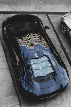 Envy Avenue. — envyavenue: Lamborghini Aventador