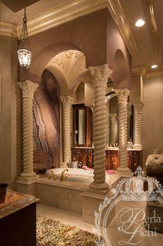 Perla Lichi Bath
