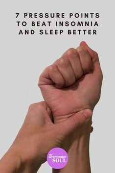 Acupressure Massage, Acupressure Treatment, Acupressure Points, Reflexology, How Can I Sleep, Good Sleep, Sleep Better, Sleep Well, Pressure Points For Sleep