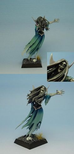 Vampire Counts Banshee