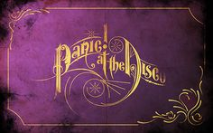 Panic! at The Disco   Tumblr