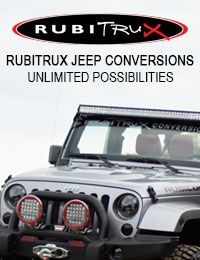 Custom Jeep Buying Guide