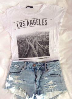 #LA looks cute ;)