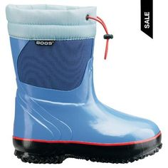 Mckinley - 71184 - Bogs Footwear - Neoprene, no liner, waterproof.