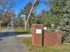 Bennet Cemetery; Bennet, Lancaster, Nebraska, USA