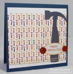 Last Minute Father's Day Card? - Schlosser Designs | Blog