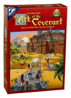 Kind of like Carcassone - The Ark of the Covenant - Cactus http://www.amazon.com/dp/B0006HCWNU/ref=cm_sw_r_pi_dp_1PWKub0S9C35W