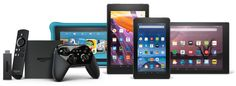 Amazon's Fire tablets get Blue Shade, a new feature designed to save your eyes at night