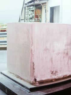 Roni Horn: Pink Tons