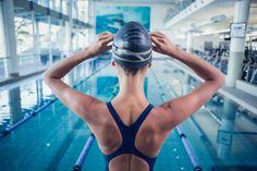 3 Swim Workouts For Beginner Triathletes – Triathlete Swimming Workouts For Beginners, Cycling For Beginners, Swimming Tips, Swim Workouts, Triathlon Swimming, Triathlon Gear, Triathlon Training, Swimming Coach, Fitness Motivation