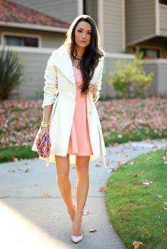 Hapa Time - a California fashion blog by Jessica - new fashion style - 2014 fashion trends