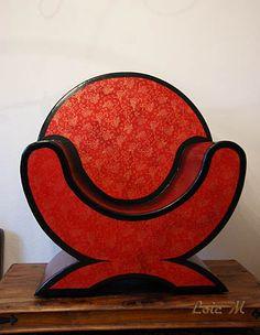 mod le gratuit pour faire un tabouret en carton meuble en carton pinterest. Black Bedroom Furniture Sets. Home Design Ideas