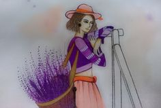 I talk to you in my head all the time. #fashion #drawing #illustration #illustrator #girl #violet #colour #colorblock #orange #teen #me #Love #beauty #art #artwork #trend #PompaemGogh #Air&Sun  https://www.facebook.com/pages/Air-Sun/170034699726019?ref=hl
