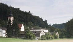 foto.kunst.kultur - Jurahaus: Schambach bei Riedenburg