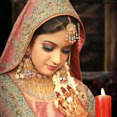 Bridal Makeup Tips By Beautician Shahnaz Hussain