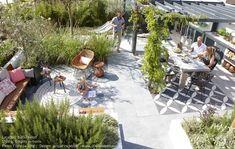 Tuintrends 2018 Buiten wonen , de tuin als verlengstuk van het interieur ©Jacqueline Volker www.lifestyleadviseur.nl