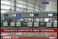 Kolkata airport's new terminal hailed as symbol of change, first flight on Jan 23