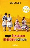 Een keukenmeidenroman http://www.bruna.nl/boeken/een-keukenmeidenroman-9789049951993