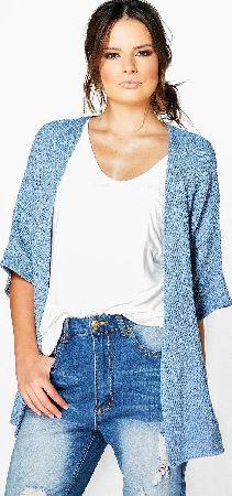 Lucy Loose Knit Batwing Cardigan | Http://www.jennisonbeautysupply ...