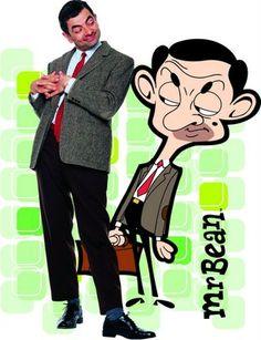 La rutina diaria de Mr Bean - Video [vía ProfeDeELE]