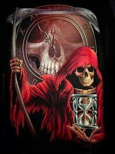 Grim Reaper                                                                                                                                                      Mehr