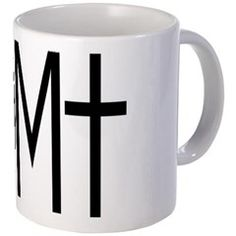 Oh My God for Christians Mugs> Oh My God> Victory Ink Tshirts and Gifts