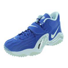 online store 846de bc933 Nike Air Zoom Turf Jet  97 Training Shoes Hyper  White Chrome White