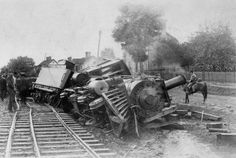 train wreck | Train Wreck of Ethic Proportions «Red Stick Republican's Rantings Red ...