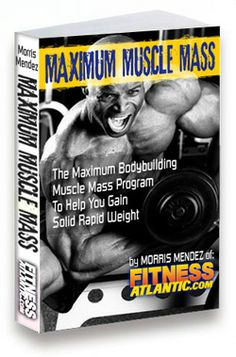 Discover The Amazing Secrets Of A World Famous All Natural Pro Bodybuilder That Gained So Much Muscle Mass, Certain Competitions Won't Let Him On Stage Even Though He Passed The Drug Test!