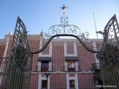 Edificio Poblano. Centro Histórico Puebla, Pue.