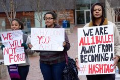 The Ferguson Report. Part 1: Breathing While Black, and Other Offenses