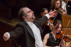 Do you love Brahms? I do! And especially, when his music is played by the Sofia Philharmonic!